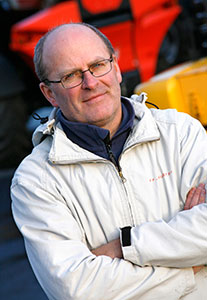 Henrik Kindwall